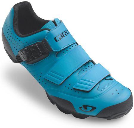Giro Privateer R Blue Jewel M 42