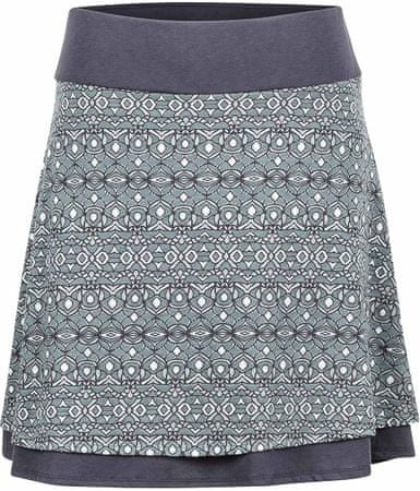 Marmot Wm's Samantha Skirt Dark Charcoal Sage XS