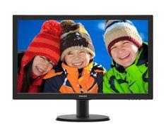 Philips monitor V-line 243V5LSB5