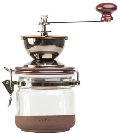 2e1aa384f Hario Canister ručný mlynček na kávu - Alternatívy | MALL.SK
