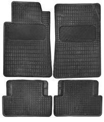 4Cars dywaniki samochodowe UNI 2 - 4 sztuki