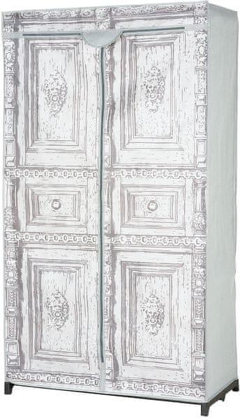 Time Life Šatní skříň 88x160 cm, old times