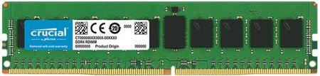 Crucial pomnilnik (RAM)DDR4 8GB PC4-21300 2666MT/s CL19 ECC Reg SR x4 1.2V