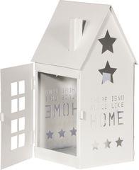 TimeLife metalowy świecznik Home