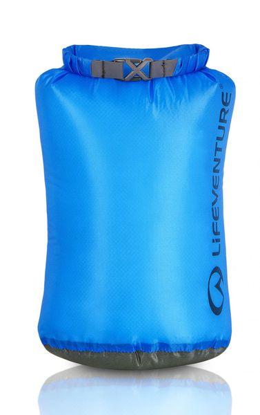 Lifeventure Ultralight Dry Bag blue
