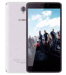 Cubot Max 3GB/32GB, stříbrná