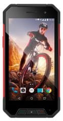 Evolveo StrongPhone Q7 LTE Mobiltelefon outlet