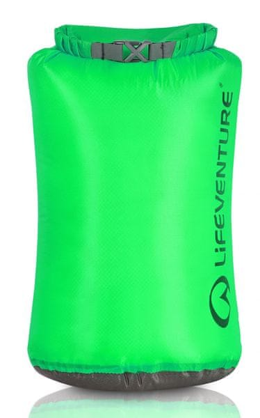 Lifeventure Ultralight Dry Bag green