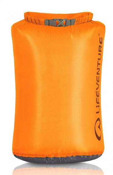 Lifeventure Ultralight Dry Bag orange