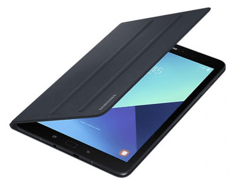 Samsung Pokrowiec S3, czarny EF-BT820PGEGWW