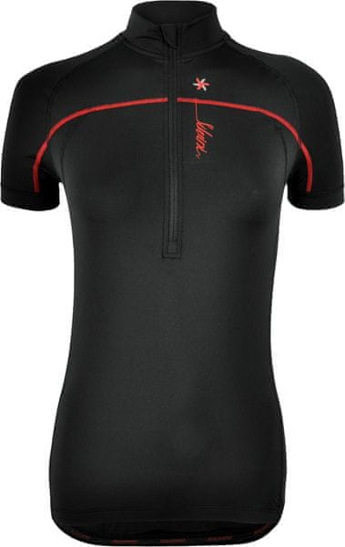 Silvini Gruso WD1026 black/red S