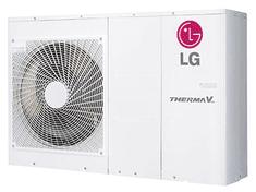 LG toplotna črpalka Therma V, monoblok izvedba, 9 kW (HM091M.U42)