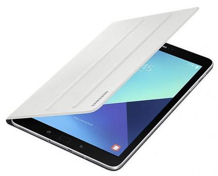 Samsung mapa Galaxy Tab. S3 9.7 (EF-BT820PWEGWW), bela