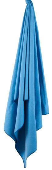 Lifeventure SoftFibre Trek Towel Advance blue