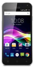 myPhone Fun 5, Dual SIM, černý