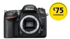 Nikon digitalni fotoaparat D7200 Body