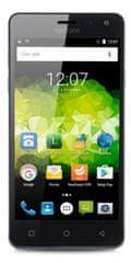 myPhone Prime Plus, Dual SIM, černý
