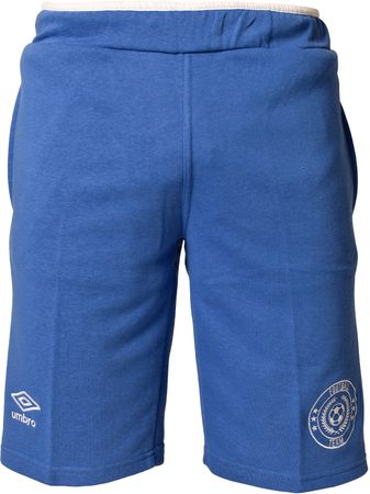 Umbro Rövidnadrág, Dazzling Blue, XL