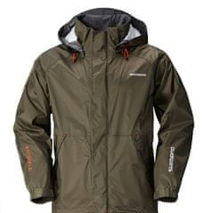 Shimano Bunda Dryshield Basic Jacket Khaki