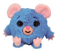 Cobi Zigamazoo Modrá myška