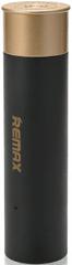 REMAX Powerbank RPL-18 (2500 mAh), černá