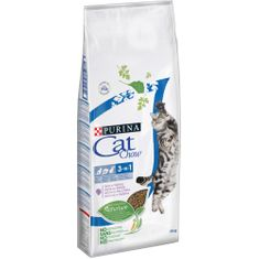 Purina Cat Chow Special Care 3in1 15 kg