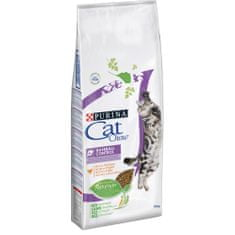 Purina Cat Chow hrana za mačke Special Care Hairball, 15 kg
