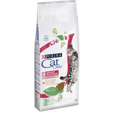 Purina Cat Chow Special Care Urinary Tract Health macskaeledel - 15 kg