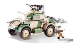 Cobi Klocki SMALL ARMY Staghound MK1 2349