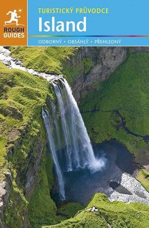 Leffman David, Proctor J.,: Island - Turistický průvodce