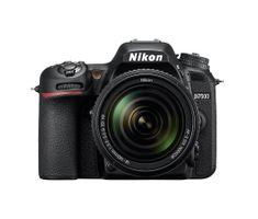 Nikon digitalni zrcalnorefleksni fotoaparat D7500 18-140 VR