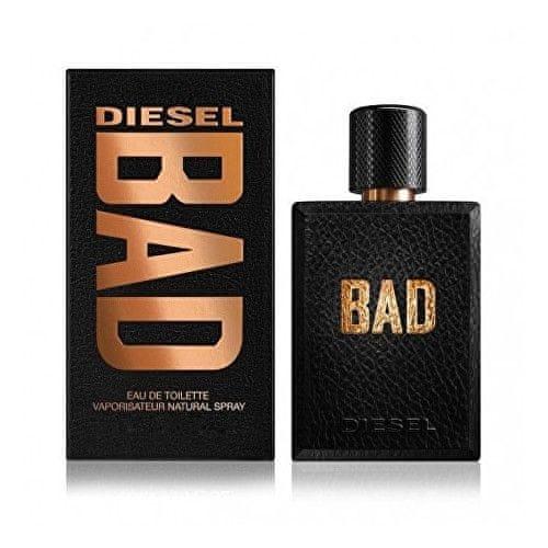 Diesel Bad - EDT 50 ml