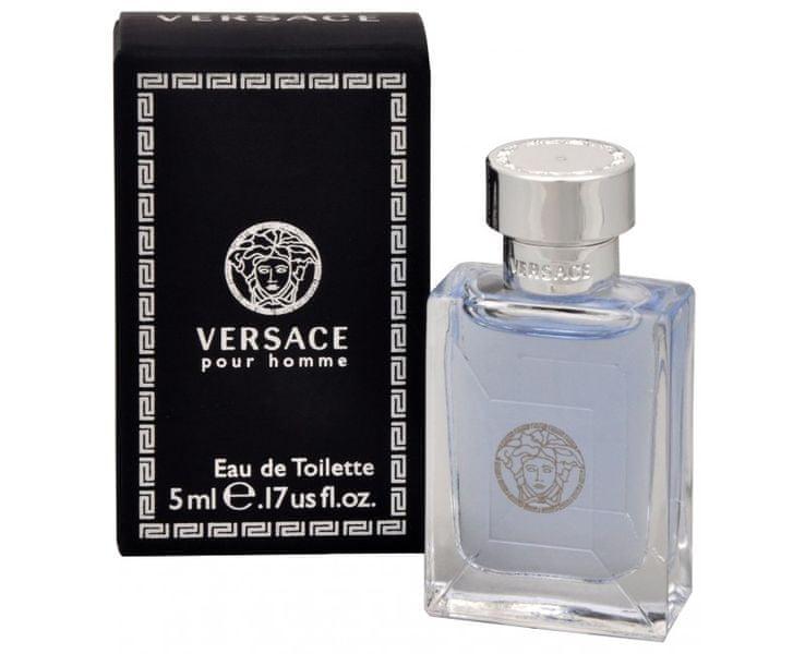 Versace Versace Pour Homme - miniatura EDT 5 ml