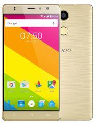Zopo Color F2, Okostelefon 5,5'', 4G, LTE Arany