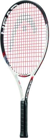 Head rakieta do tenisa dla dzieci Speed 25