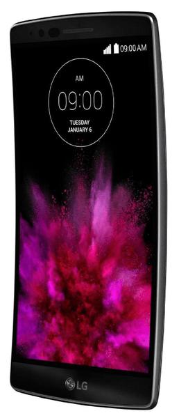 LG G Flex 2, černý - II. jakost