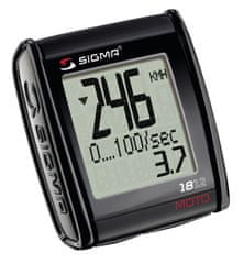 Sigma MC 18.12 Moto
