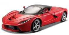 BBurago Ferrari Race & Play LaFerrari (1:24)