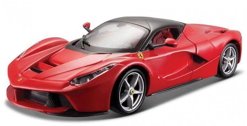 BBurago Ferrari Race & Play LaFerrari (1:24)