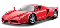 BBurago Ferrari Race & Play Enzo Ferrari (1:24)