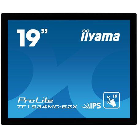 """iiyama LED LCD monitor Prolite TF1934MC-B2X IPS 48cm (19"""")"""