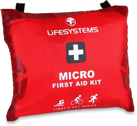 Lifesystems Apteczka Light & Dry Micro First Aid Kit