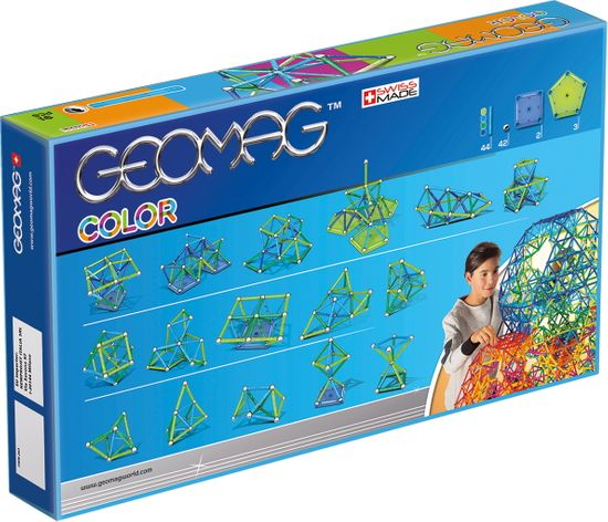 Geomag Color 91
