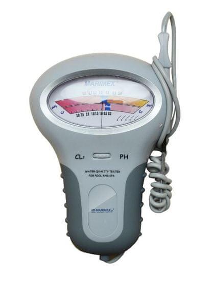 Marimex elektroniczny tester pH i Cl