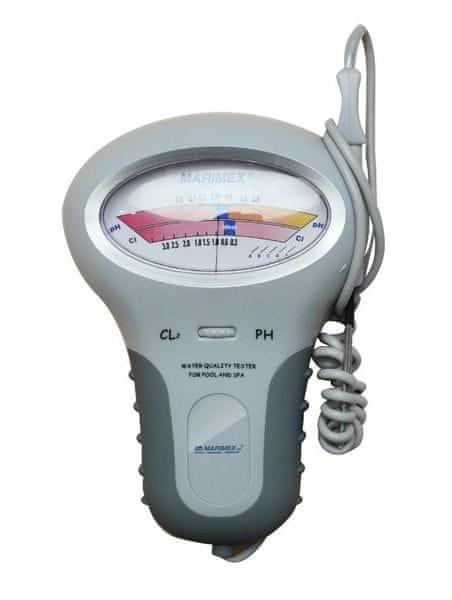 Marimex Tester elektronický na pH + Cl