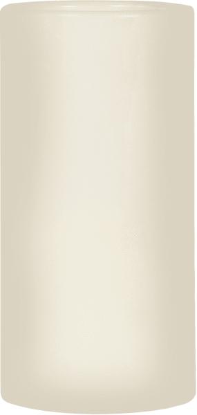 Time Life LED svíčka vosk, 10x20 cm