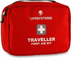 Lifesystems TravellTraveller First Aid Kiter First Aid Kit