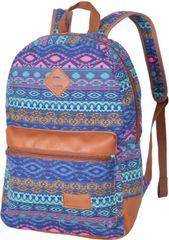 Target nahrbtnik Basic Vista Blue, 21478