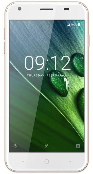 Acer Acer Liquid Z6 LTE Dual Sim, zlatý