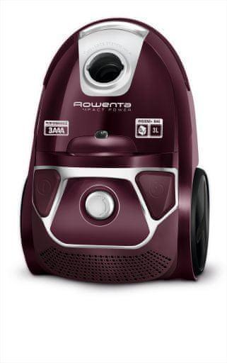 Rowenta sesalnik RO3969 Compact Power Home&Car